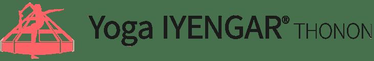 Yoga Iyengar à Thonon-les-Bains avec Bérénice Vesperini