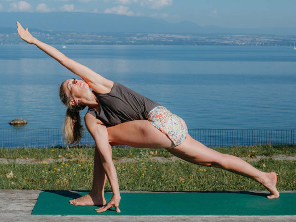 Yoga Iyengar Thonon - Les torsions